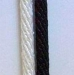 Sash Cord 7.8mm, #9 150m Black